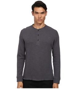 Billy Reid - Hunter Henley Shirt