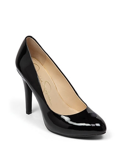 Jessica Simpson  - Malia Pumps
