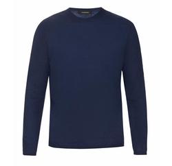 Ermenegildo Zegna - Crew-Neck Linen Sweater