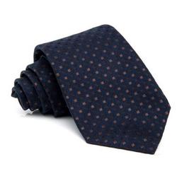 Isaia - Diamonds Tie
