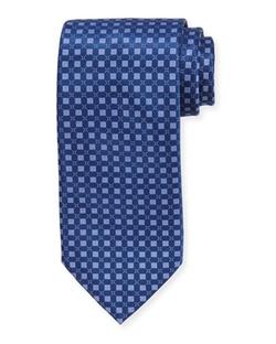 Ermenegildo Zegna - Neat Square Silk Tie