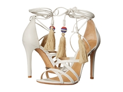 Schutz - Kitty Tassel Sandals