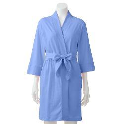 Jockey  - Modern Wrap Robe