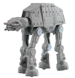 Tomy - Tomica Star Wars Tsw-10 AT-AT Toy
