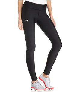 Under Armour - Authentic Tight Active Leggings