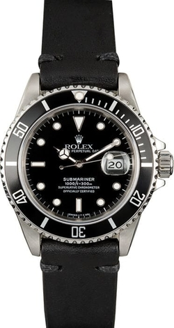Rolex  - Submariner Watch