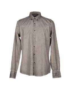 Anthony Morato - Solid Button Down Shirt