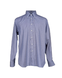 Fabio Inghirami  - Long Sleeve Shirt