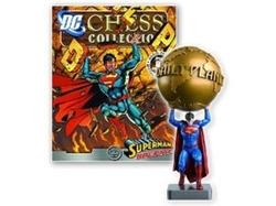 Eaglemoss - Superman Daily Planet Figure