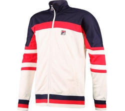 Fila - Retro Jacket