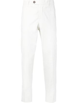 Brunello Cucinelli   - Chino Trousers