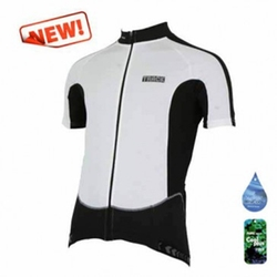 Bicycle Hero - Short Sleeve Track Cycling Jersey Shirt