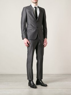 Z Zegna  - Formal Two Piece Suit