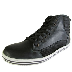 Steve Madden - Reasonur Hi Top Fashion Sneakers