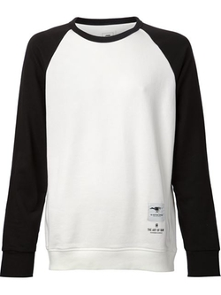 G-Star - Raglan Sleeves T-Shirt
