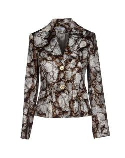 Cannella  - Patterned Blazer