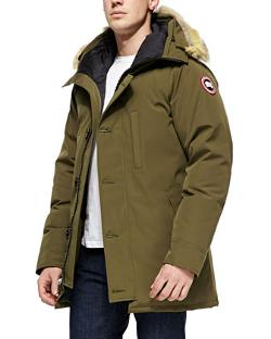 Canada Goose  - Chateau Arctic-Tech Parka with Fur Trim
