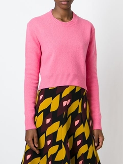 Marni - Crew Neck Sweater