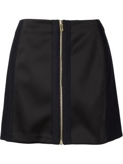 Rag & Bone   - Nettie Fitted Skirt