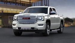GMC - Sierra Denali Truck