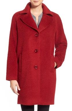 Kristen Blake - Wool & Alpaca Blend Coat