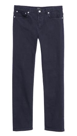 A.P.C.  - Petit New Standard Jeans