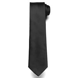 Croft & Barrow - Satin Solid Tie