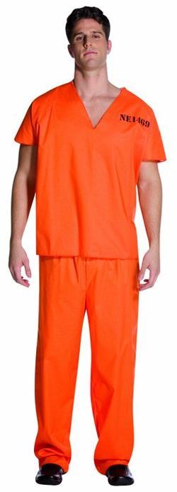 Rasta Imposta  - Jailhouse Uniform