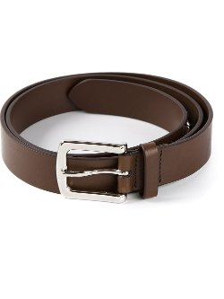 Givenchy  - Classic Belt