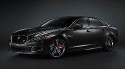 Jaguar - XJ Sedan