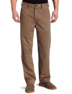 Haggar - Straight Fit Flat Pants