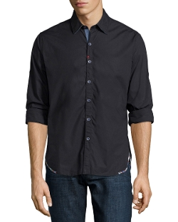 Robert Graham - Serendipity Button-Down Sport Shirt