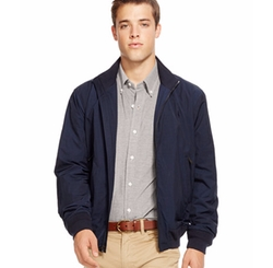 Polo Ralph Lauren - Nylon Barracuda Jacket