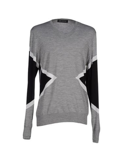 Neil Barrett - Printed Sweater
