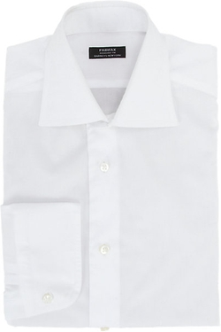 Fairfax - Spread Collar Shirt