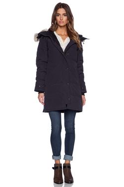 Canada Goose - Shelburne Parka Coat