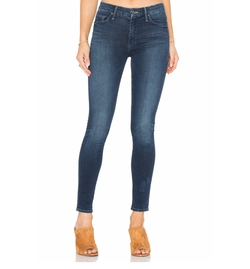 Mother - High Waist Looker Jeans