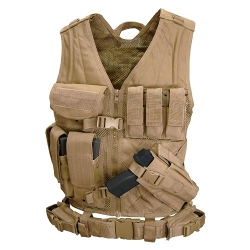 Condor  - Cross Draw Tactical Vest