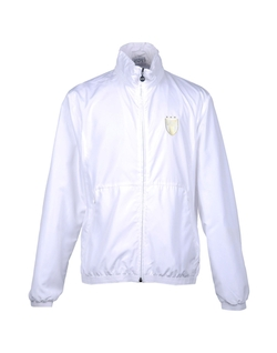 EA7 - Zip Jacket