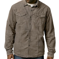 prAna Gomez - Corduroy Shirt Jacket
