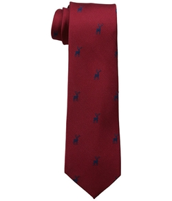 Tommy Hilfiger  - Reindeer Silhouette Tie