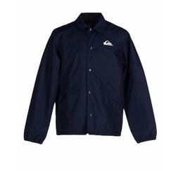 Quiksilver - Lapel Collar Jacket