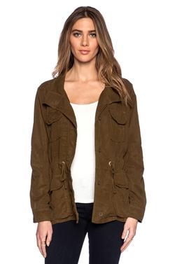 Lacausa - Endeavor Jacket