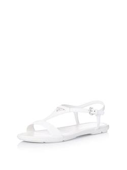 Prada - Flat Sandals