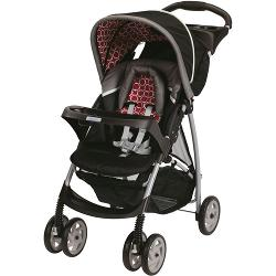 Graco  - Classic Connect Literider Stroller