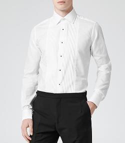 Clarence -  Dinner Dress Shirt