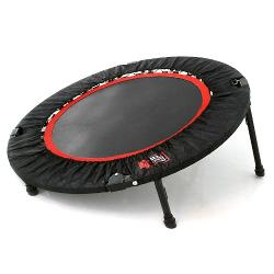 Urban Rebounder  - Trampoline with Workout DVD & Stabilizing Bar