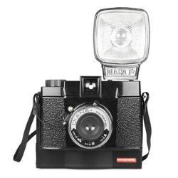 Lomography - Diana F+ Instant Camera