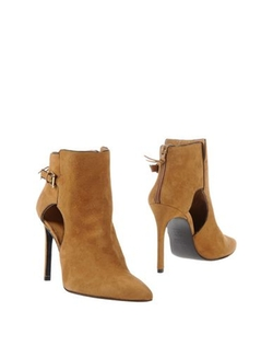 Stuart Weitzman - Ankle Boots