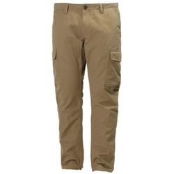 Helly Hansen - Cargo Dark Khaki Pants